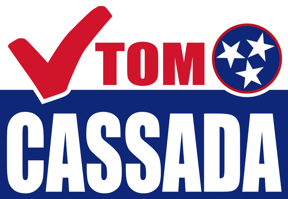 Tom Cassada For Cleveland City Council